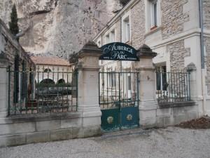 L'Auberge du Parc et son Hôtel 9 chambres